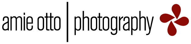 Amie Otto Photography logo